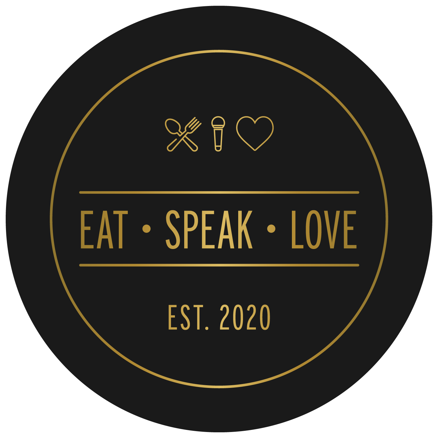 Eat Speak Love