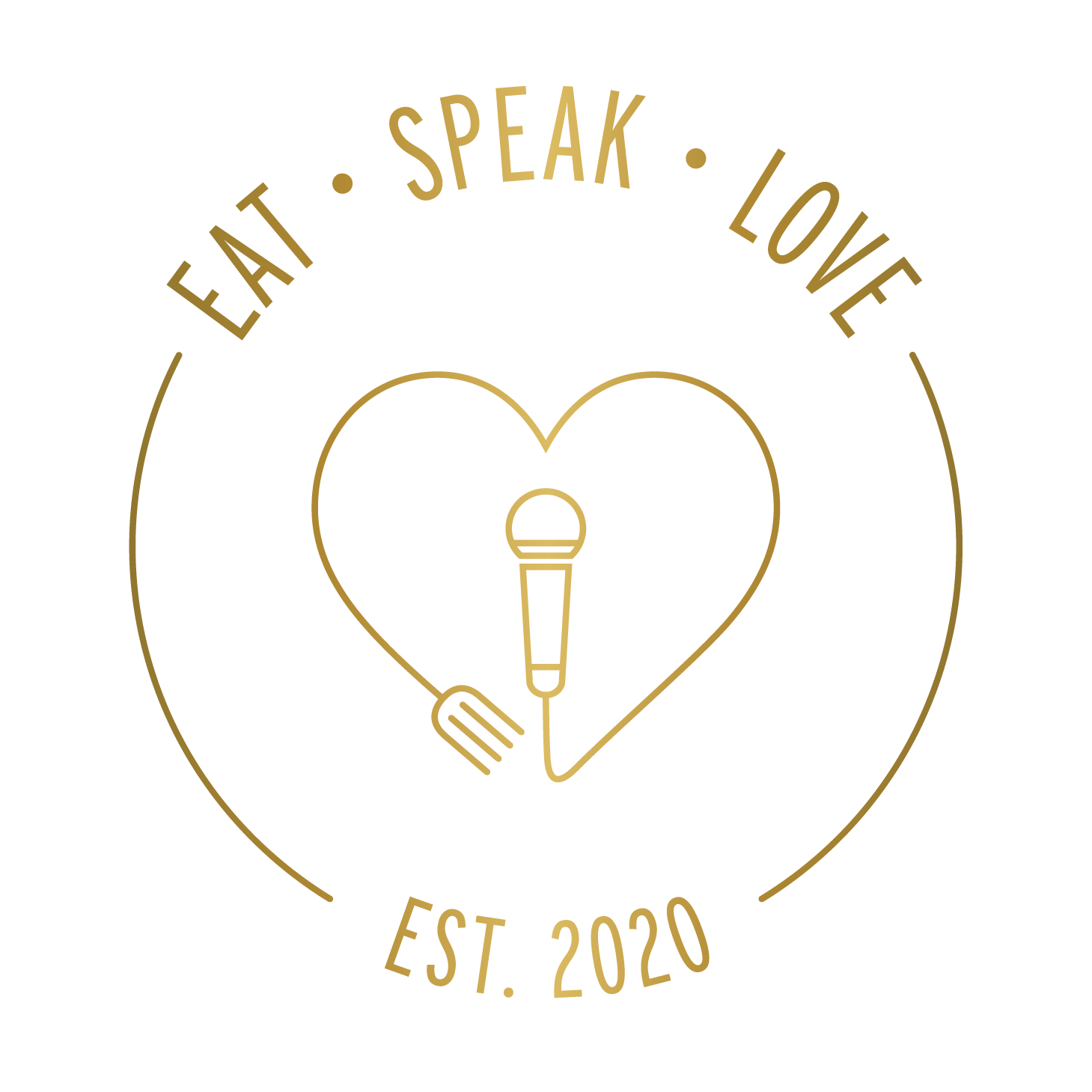 Eat Speak Love