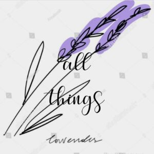 all-things-lavender