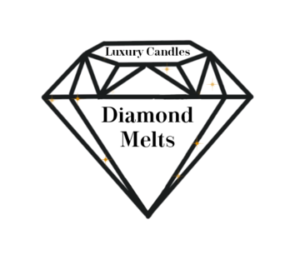 diamond melts